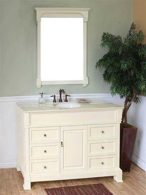 helena single bath vanity cream bathgemscom