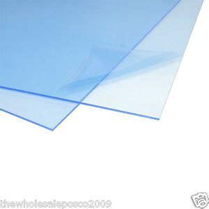 thin acrylic sheet 1 5mm very thin clear acrylic perspex sheet a4 size 2 ebay