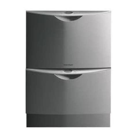 fisher dishwasher error codes appliance helpers