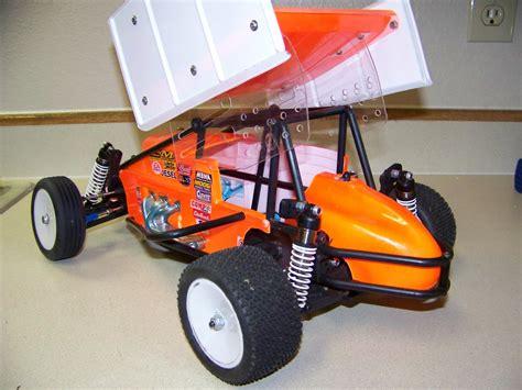 Custom Works Electric Sprint Car  Rc Tech Forums