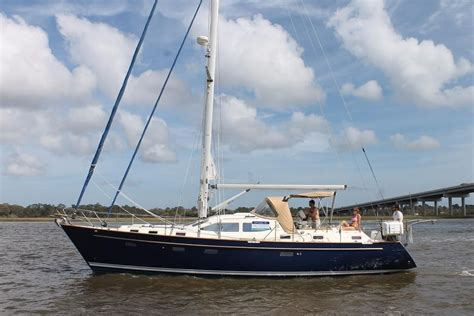 Boat Loans Charleston Sc by 2006 Southerly 135 Sail Boat For Sale Www Yachtworld