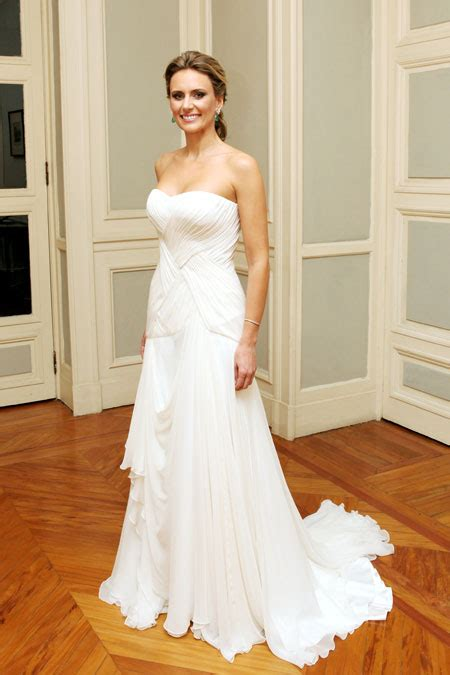 Wanda Borges Wedding Dresses Open Back Or Backless Gowns. Pink Wedding Gown David's Bridal. Boho Wedding Dresses Orange County. Vintage Wedding Dresses Cambridge. Black Wedding Dress Stockists. Wine Country Wedding Dress Code. Long Sleeve Wedding Dresses Australia. What Color Wedding Dress Should I Get. Wedding Dresses And Plus Size