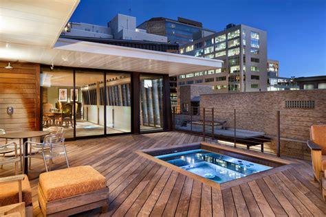 16+ Rooftop Deck Designs, Ideas  Design Trends Premium
