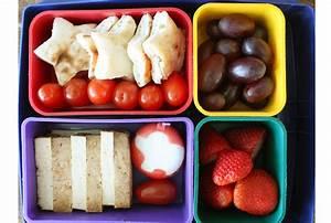 Healthy Lunchbox Ideas - Bento Box Lunch Ideas