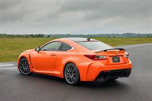 Lexus Is F : 2015 lexus rc f reviews and rating motor trend ~ Medecine-chirurgie-esthetiques.com Avis de Voitures