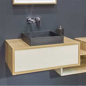 Vasque À Poser Rectangulaire : vasque poser rectangulaire ~ Melissatoandfro.com Idées de Décoration