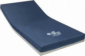 Solace Prevention Therapeutic Foam Mattress By Invacare
