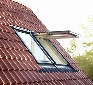 Roto Oder Velux : dachfenster klapp schwing fenster velux gpl 3 fach verglasung energie 3066 3068 ebay ~ Watch28wear.com Haus und Dekorationen