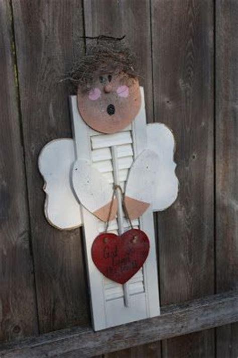 images  angel   shutters  pinterest