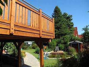 Holz Für Balkongeländer : balkongel nder holz edelstahl schreinerartikel ~ Lizthompson.info Haus und Dekorationen