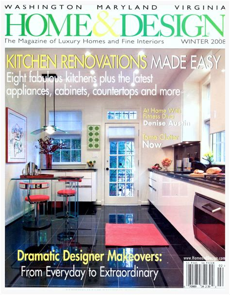 home plans magazine top 50 usa interior design magazines that you should read