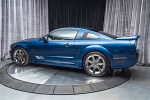 Used 2008 Ford Mustang Saleen S281 Supercharged Coupe ONLY 10K MILES! 1 of 9 MADE! For Sale ...