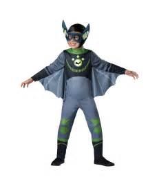 Wild Kratts Costume