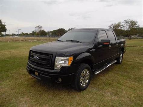 2010 Ford F 150 For Sale in Dallas, TX   Carsforsale.com