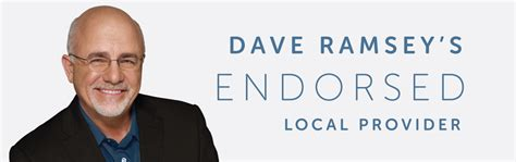 Below is the question that was asked to dave ramsey: Dave Ramsey ELP Insurance Agent in Thousand Oaks CA
