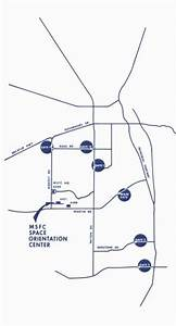 NASA MSFC Map (page 2) - Pics about space