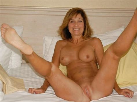Wife Amateur In Action