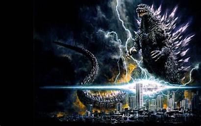 Godzilla Screensavers Screensaver Wallpapersafari