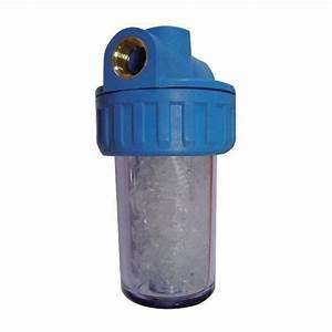 Purger Ballon D Eau Chaude : filtre anti tartre pour ballon d 39 eau chaude chaudi re lave linge sanilandes ~ Medecine-chirurgie-esthetiques.com Avis de Voitures