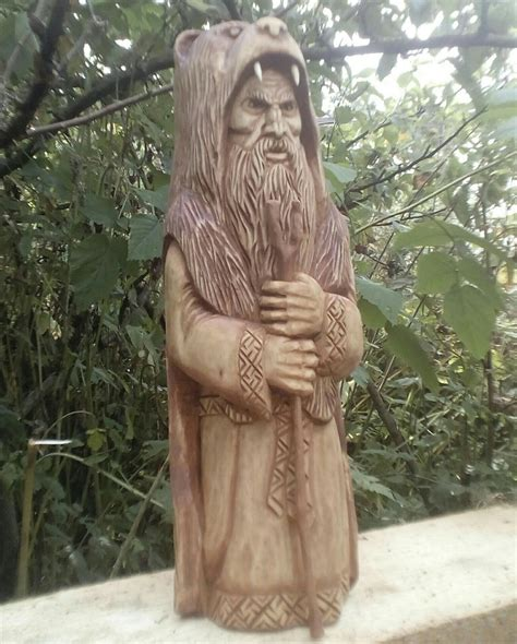 chainsaw carving   lorenzo sculptures