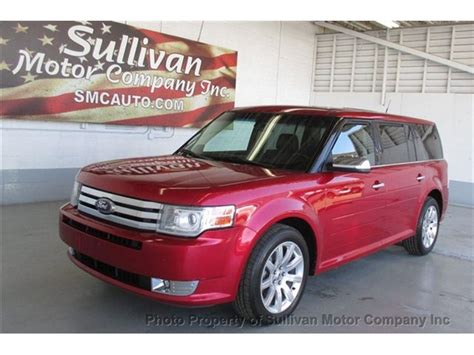 Ford Flex cars for sale in Arizona