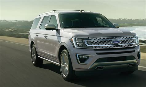 2020 ford expedition 2020 ford expedition release date interior changes