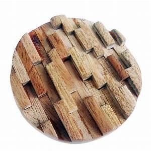 Meuble Bois Brut : bouton de meuble mistral bois brut leroy merlin ~ Teatrodelosmanantiales.com Idées de Décoration