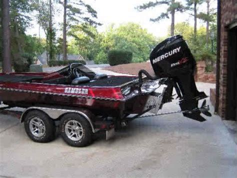 Bass Fishing Boats For Sale In Nc by 2007 Gambler S C 2100 Fishing Boat For Sale In Kingstown Nc