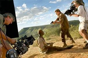 Filming Blood Diamond (2006) » ShotOnWhat? Behind the Scenes