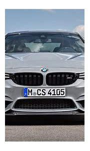BMW M4 CS (2017) review   CAR Magazine