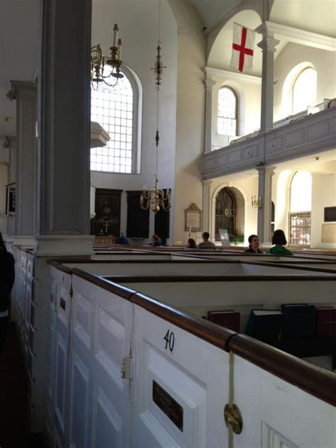 north church boston  images house