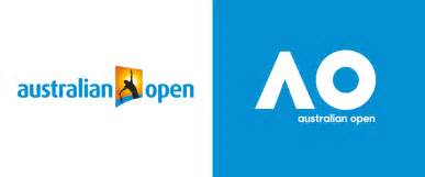 Brand New: New Logo and Identity for Australian Open by