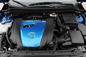Review  2012 Mazda3 Skyactiv - Clublexus