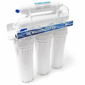 guide comment choisir son systeme de filtration d39eau With systeme filtration eau maison
