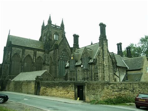 Gorgeous Gothic Style House Collection