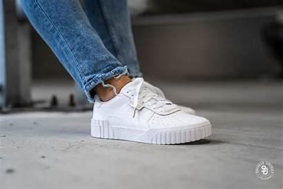 Puma Cali Womens Sneakers