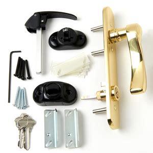 emco door parts handle kit 35036