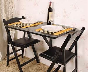 Table Pliable Murale : table rabattable murale topiwall ~ Preciouscoupons.com Idées de Décoration