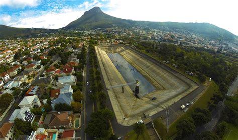 Molteno Dam Reservoir in Cape Town « Inhabitat – Green ...