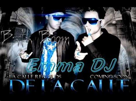 Bata Boom De La Calle Remix [emma Dj] Mixer Evolucion