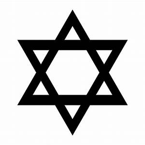 Star Of David Clipart Free Stock Photo - Public Domain ...