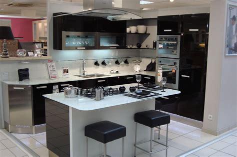plan cuisine avec ilot plan de cuisine moderne avec ilot central agr able plan