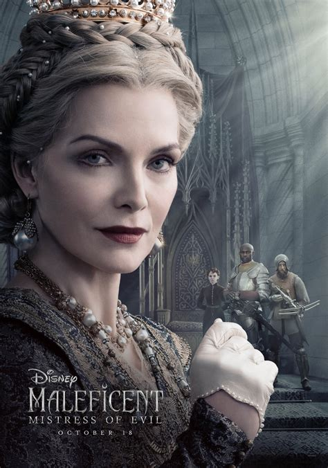 posters images  michelle pfeiffer  maleficent