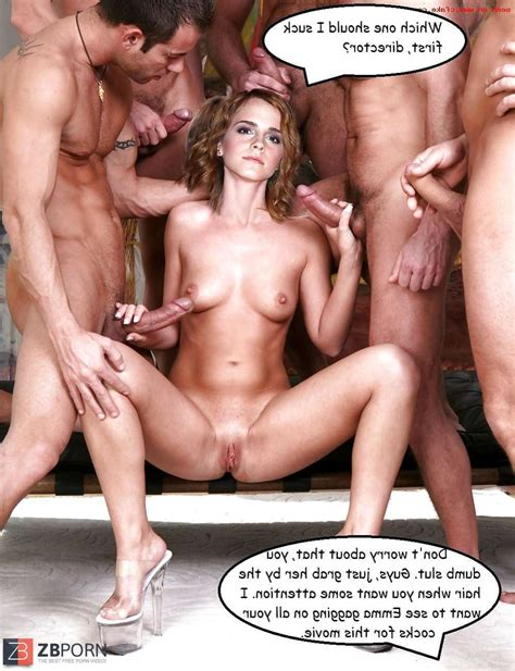 Emma Watson Captions Zb Porn