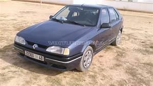 Renault 19 Storia : renault 19 storia diesel 2007 diesel al hoceima ~ Medecine-chirurgie-esthetiques.com Avis de Voitures