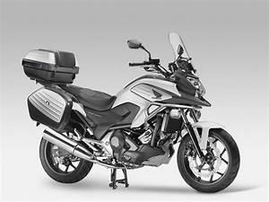 Honda Nc 750 X Dct : nc750x en nc750x dct ~ Melissatoandfro.com Idées de Décoration
