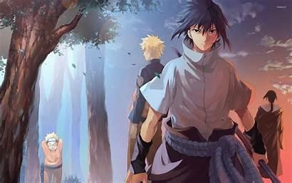 Sasuke Naruto Shippuden Wallpapers Uchiha Backgrounds Phone
