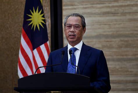 Dini yaşayan, dini ihya eden. Muhyiddin: Govt strives to make Malaysia an attractive ...