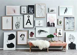Photo wall art beautiful wall art ideas and inspiration for Best brand of paint for kitchen cabinets with family tree wall art ideas