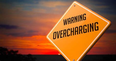 signs youre  overcharged  home insurance